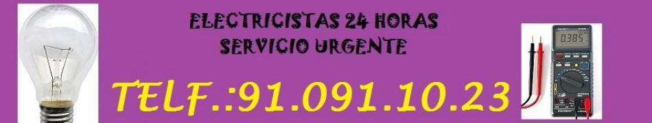 Electricistas Chueca